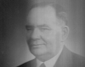 Edward W. Jones